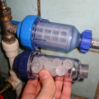 Фильтры для стиральных машин, как выбрать и какие виды