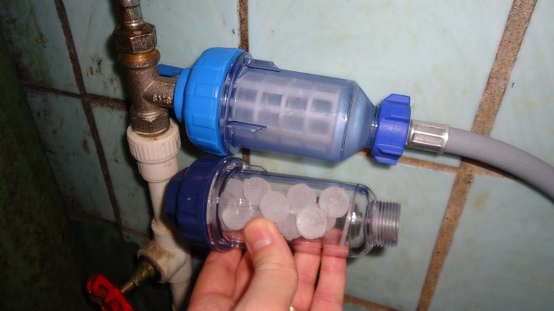 Фильтры для стиральных машин