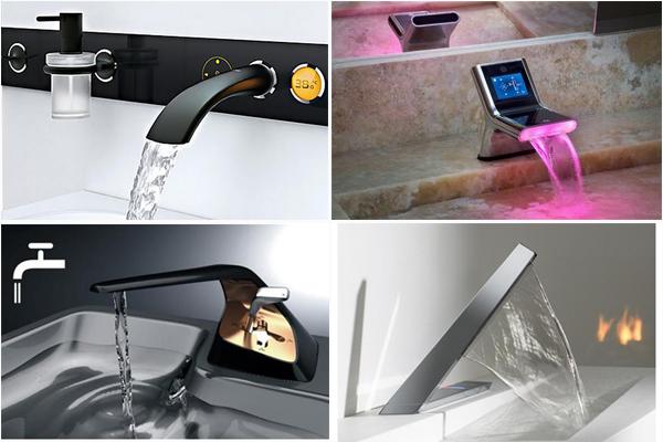 Как красиво оборудовать ванную комнату