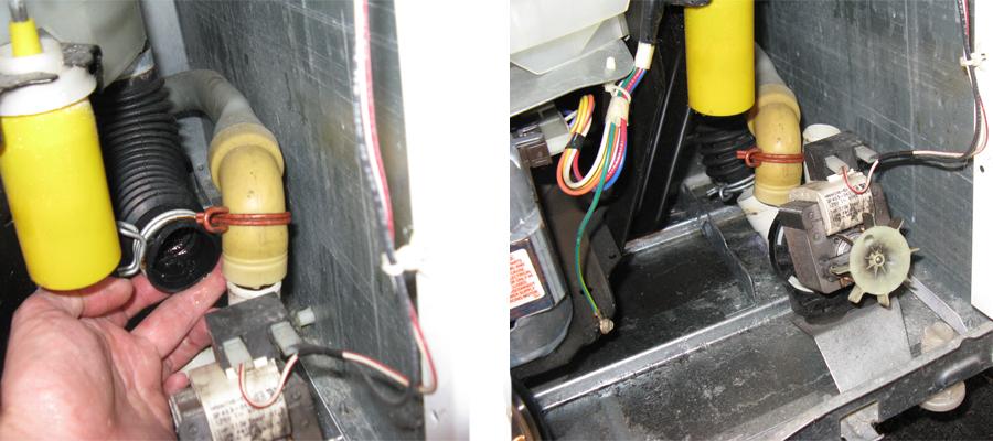 Как проходит ремонт стиральной машины