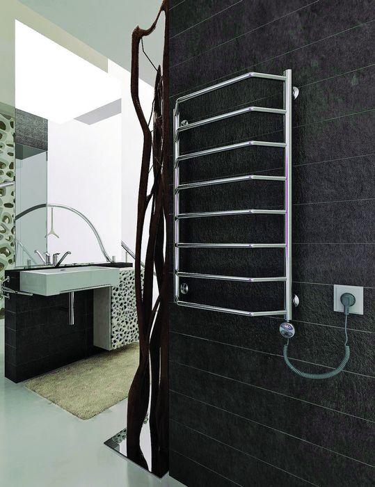 Как сделать ванную комнату удобной и практичной
