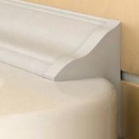 Чем и как заделывают щель между ванной и стеной