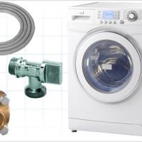 Как подключить стиральную машинку к водопроводу и канализации
