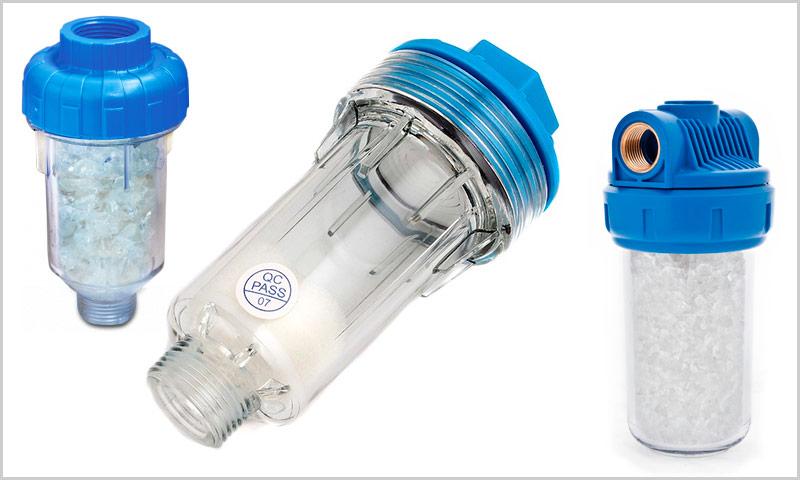 Полифосфатный фильтр для стиральной машины