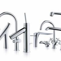 Смеситель для раковины в ванную комнату, рекомендации по выбору