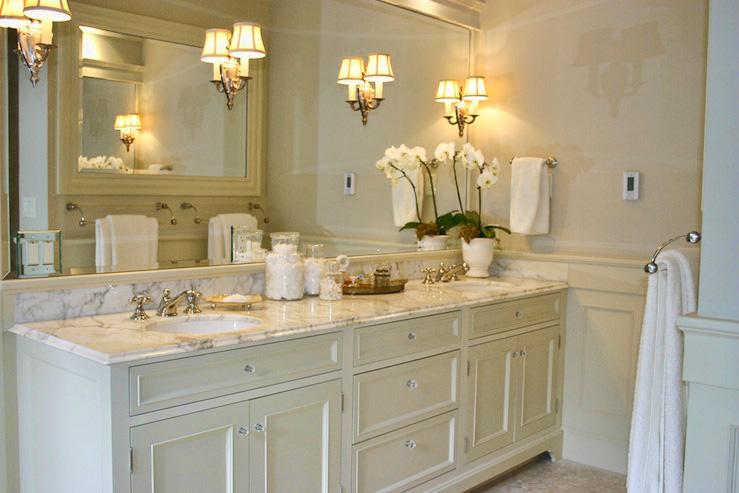 Светильники для освещения ванной комнаты