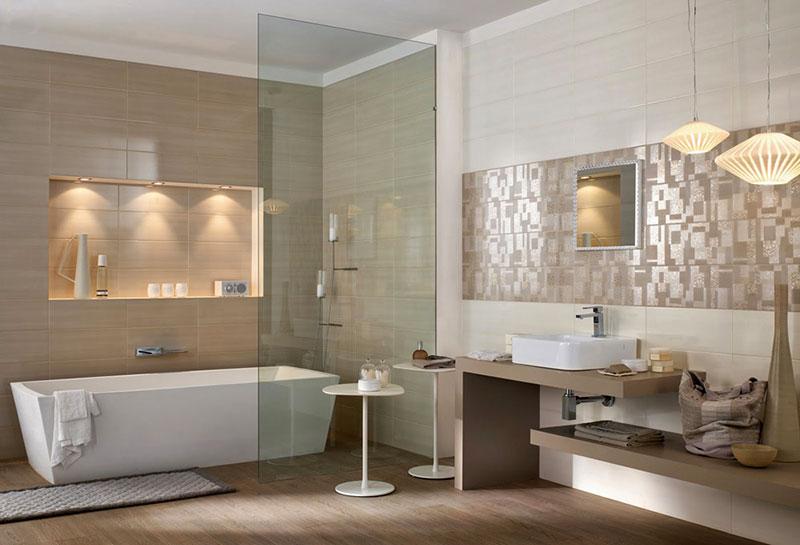 Красивое сочетание интерьера и мебели