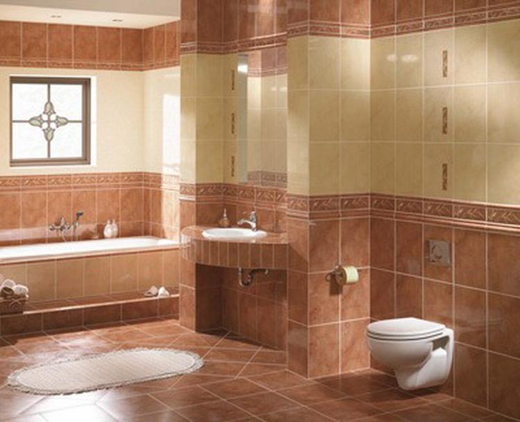 Большой спрос на рынке строительных материалов имеет керамическая плитка