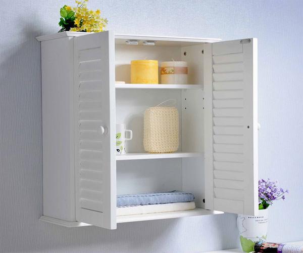 Как выбрать шкаф навесной