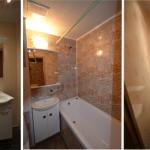 Ванная комната и туалет из пластиковых панелей