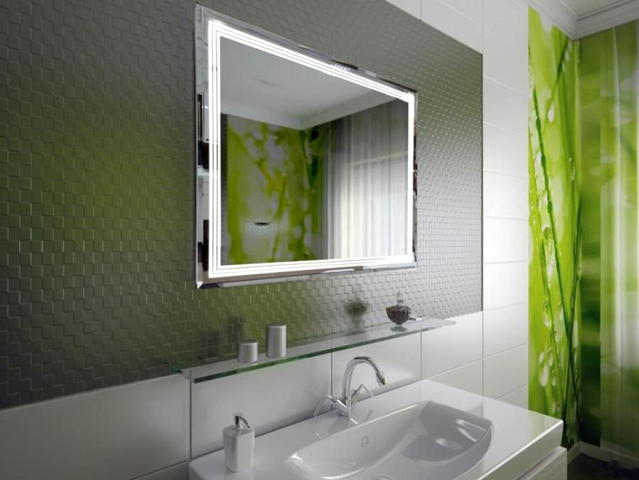 Декоративная подсветка комнаты