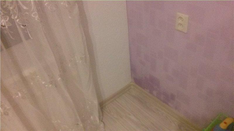 Как осушить влажные стены