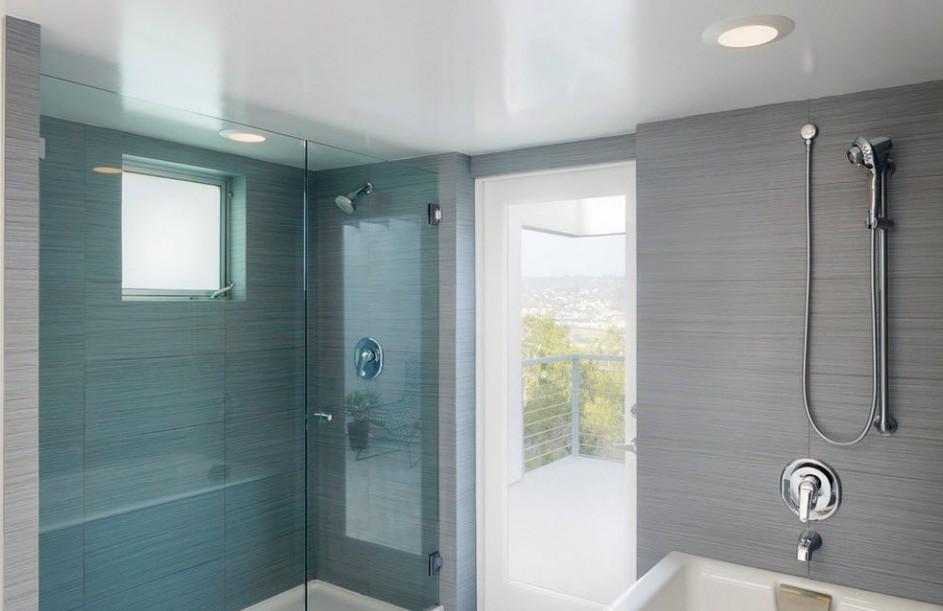 Какую можно выбрать отделку для ванной