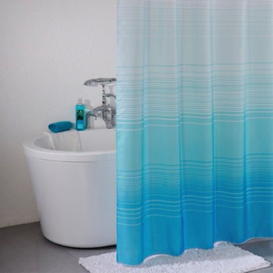 Мягкие шторки для ванной
