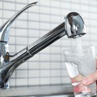 Нормативы потребления на 1 человека горячей и холодной воды