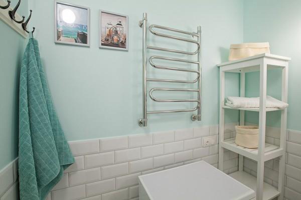 Особенности выбора пенала для ванной