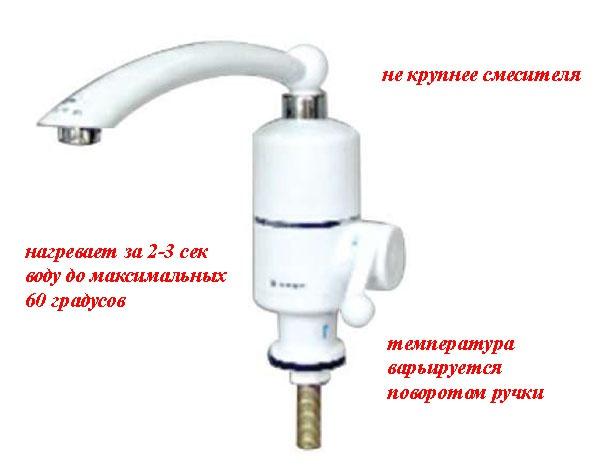 Плюсы применения современных нагревателей