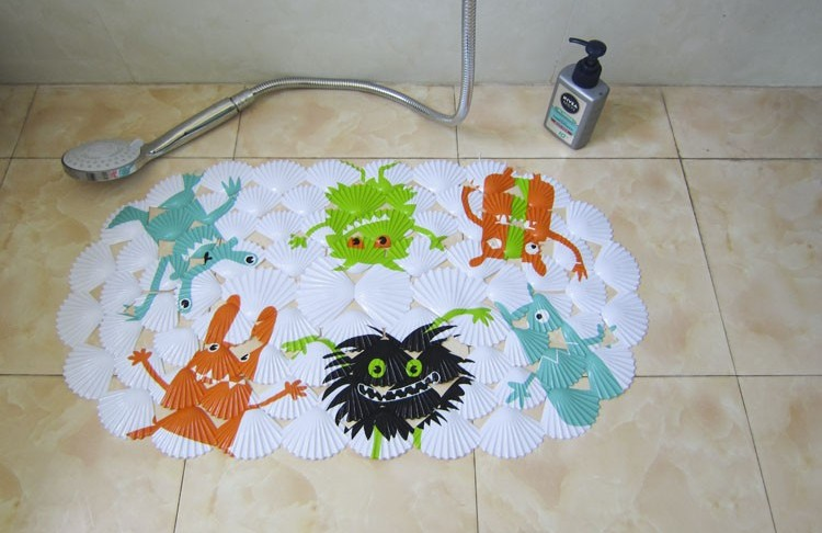 Советы по выбору детского коврика