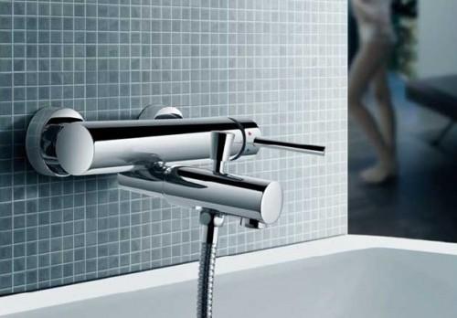 Современную ванную комнату трудно представить без удобного и красивого душа