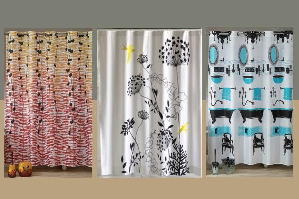 Текстильные шторы