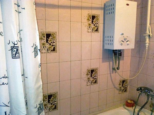 Обои похожие на плитку для ванной комнаты