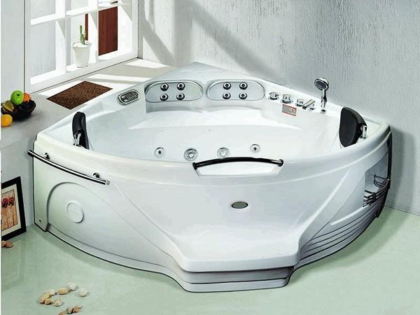 Польза гидромассажной ванны