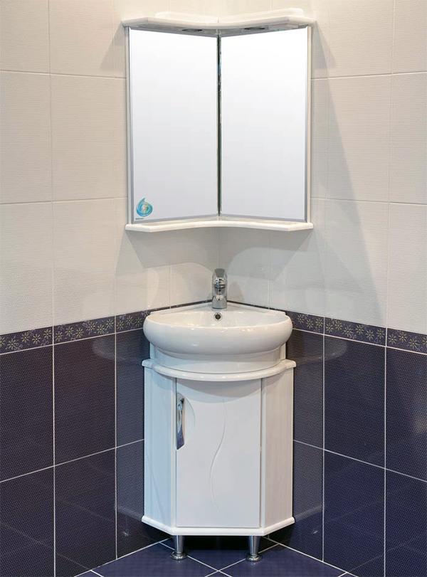 Как компактно разместить сантехнику в доме
