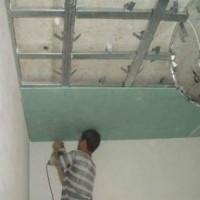 Инструкция по монтажу гипсокартонного потолка