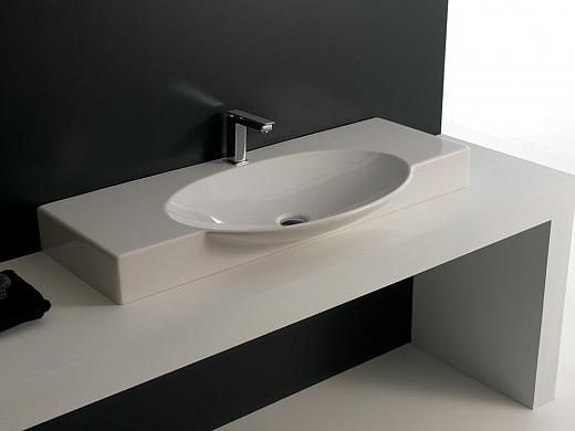 Находка для ванной – подвесная раковина