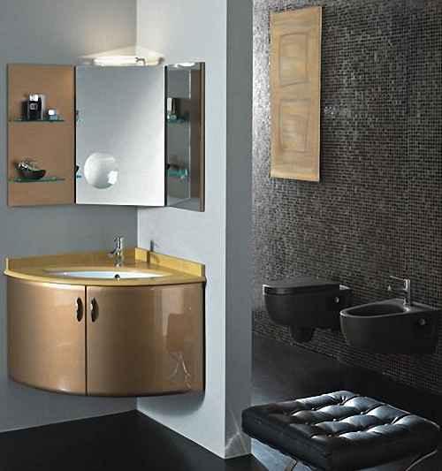 Особенности материалов и дизайна угловой мебели