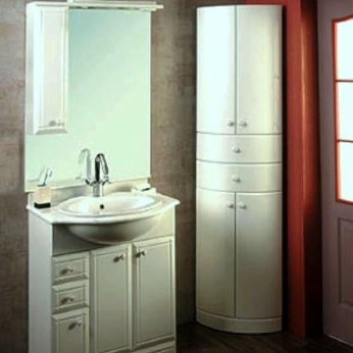 Преображаем интерьер ванной
