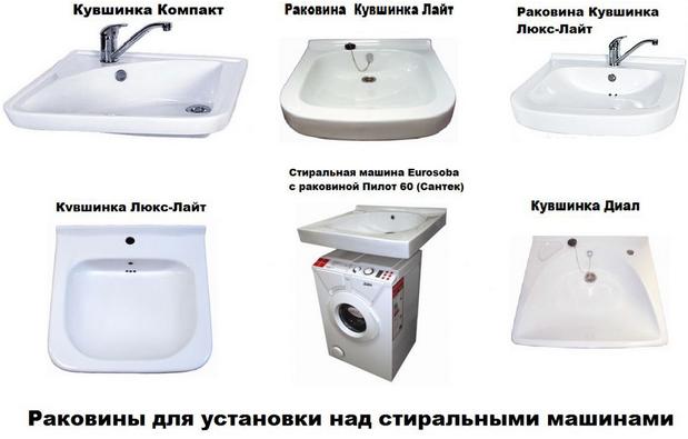 elementer til vaskemaskine