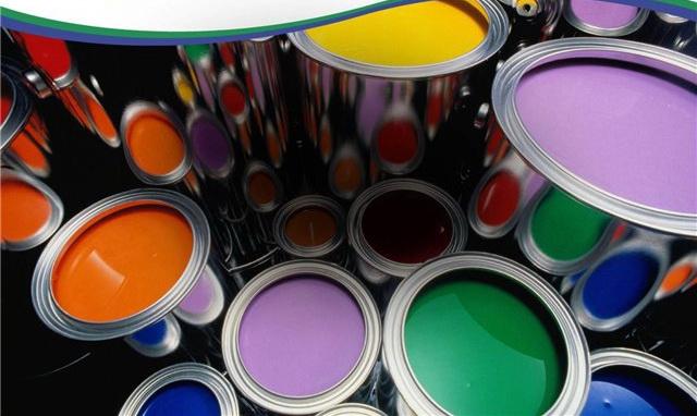 Силиконовые водоэмульсионные краски