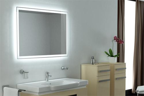 Светодиодная подсветка зеркала