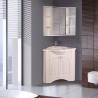 Угловая мебель в ванную комнату, обзор моделей