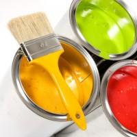 Какой краской для стен покрасить ванную комнату