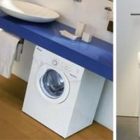 Умывальник над стиральной машинкой, рекомендации и обзор