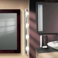 Зеркала для ванной, выбор и советы