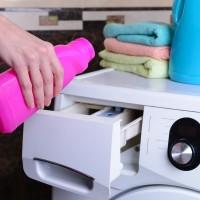 Правила пользования стиральной машинкой