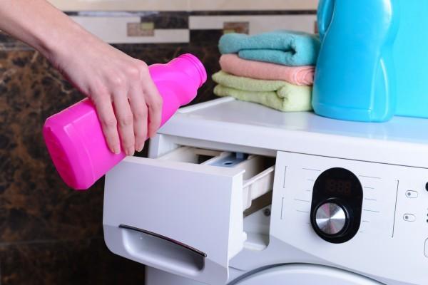 Как пользоваться стиральной машинкой