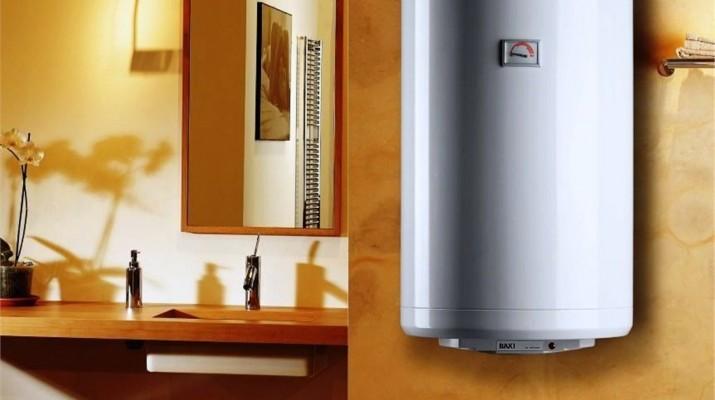 Какие бытовые электрические нагреватели воды
