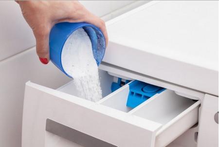 Моющие средства выпускаются в виде порошка, гелей и жидкостей
