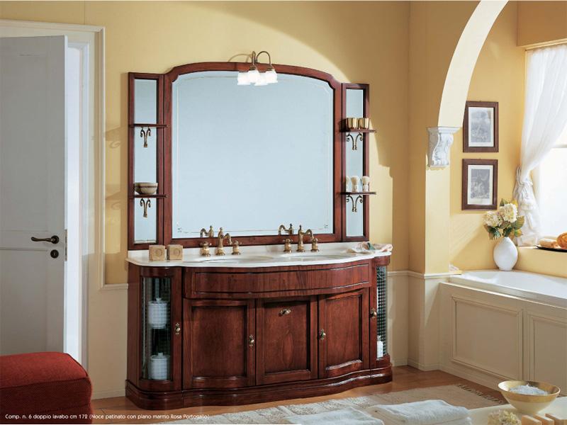 мебель для ванной комнаты классика рекомендации по выбору