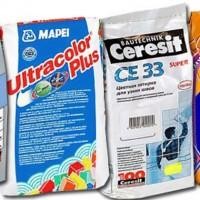 Затирки для швов плитки в ванне, рекомендации и обзор