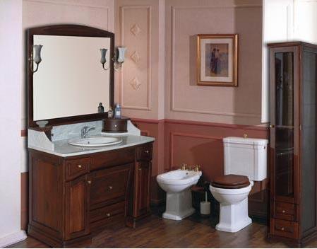 Большинство классической мебели производится в Италии