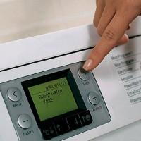 Проверка стиральной машинки на работоспособность