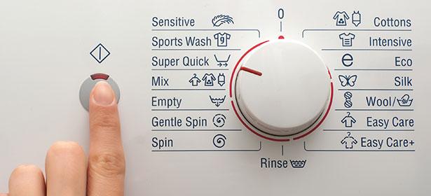 Проблемы со стиральной машинкой