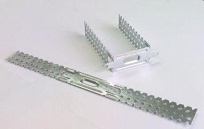 Металлические подвесы
