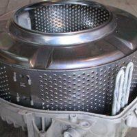 Правила самостоятельного разбора барабана стиральной машинки