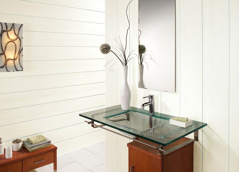 Ванная комната стеновые панели
